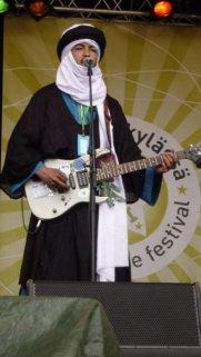 Terakaft Maailma Kylässä 2009