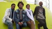 Terakaft matkalla Maailma Päev-festivaalille 2009